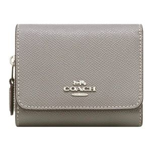 SMALL TRIFOLD WALLET (COACH F37968)